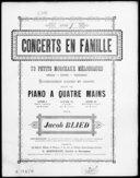 Illustration de la page Jacob Blied (compositeur, 18..-19.. ) provenant de Wikipedia