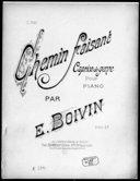 Illustration de la page E. Boivin (compositeur, 18..-18..?) provenant de Wikipedia