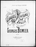 Illustration de la page Georges Bomier (1865-1936) provenant de Wikipedia