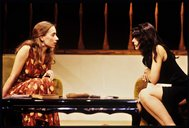 Bildung aus Gallica über Les femmes savantes