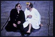 Illustration de la page King Lear provenant de Wikipedia