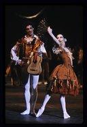 Illustration de la page Don Quijote de la Mancha provenant de Wikipedia