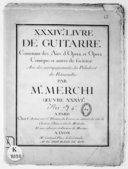 Illustration de la page Livre de guitare. 34. Op. 36 provenant de Wikipedia