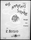 Illustration de la page Ricardo Bosio (compositeur, 18..-19.. ) provenant de Wikipedia