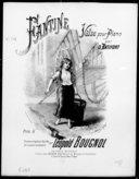 Illustration de la page Octave-Angel Batifort (compositeur, 1841-1889) provenant de Wikipedia