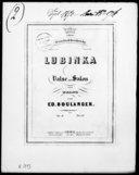 Bildung aus Gallica über Edouard Boulanger (compositeur, 18..-18.. )