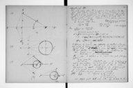 Papiers I — Oeuvres et travaux scientifiques <br> Pierre et Marie Curie
