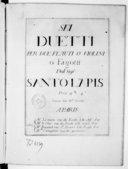 Illustration de la page Santo Lapis (1700?-1765) provenant de Wikipedia