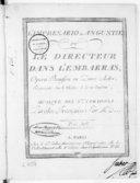 Illustration de la page L'impresario in angustie provenant de Wikipedia