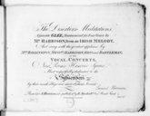 Illustration de la page John Jeremiah Goss (1770-1817) provenant de Wikipedia