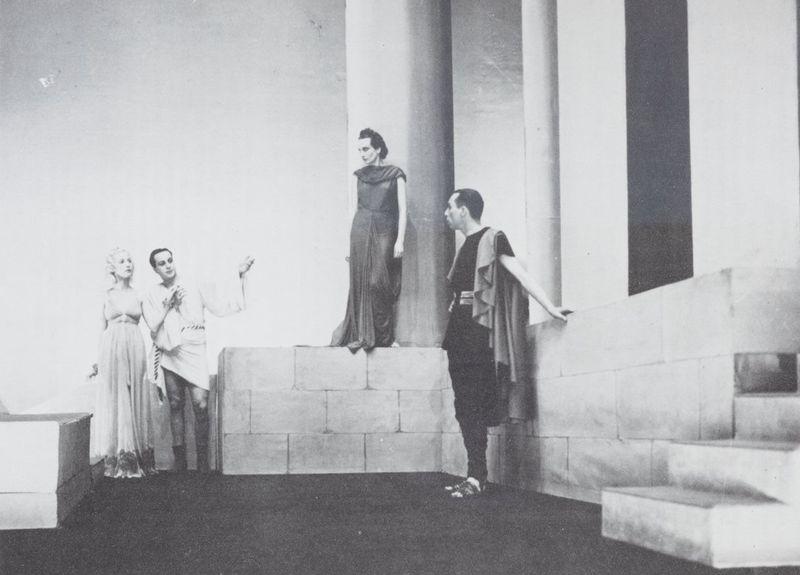 lieu mythologie grecque