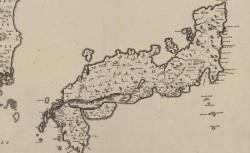 Iaponia regnum, 17.., CPL GE D-17864