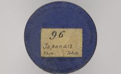 Cylindre n° 2603 - Exposition universelle de Paris, 1900