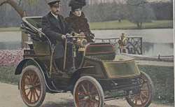 Les Sports modernes, 1901