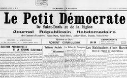 """Accéder à la page """"Seine-Saint-Denis"""""""