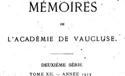 """Accéder à la page """"Arnavon, chanoine, Journal (1761-1791)"""""""