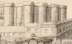 """Accéder à la page """"Archives de la Bastille"""""""