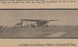 Les Ailes : journal hebdomadaire de la locomotion aérienne