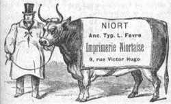 """Accéder à la page """"Ami du bon agriculteur de l'Ouest (L')"""""""