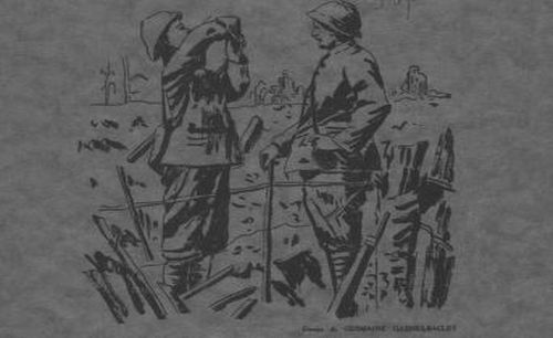 """Accéder à la page """"Amicale tonkinoise des anciens combattants: annuaire"""""""