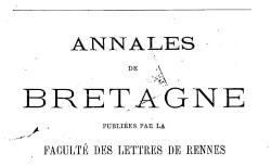 """Accéder à la page """"Anguenard, Guillaume-Marie, Mémoires (1790-1833)"""""""