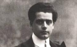 Giuseppe Anselmi (1876-1929)