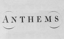 """Accéder à la page """"Anthem"""""""