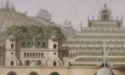 Jean-Jacques Lequeu (1757-1826)