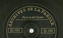 """Accéder à la page """"Une dispute (patois de Chiny) / Marie Motche (47 ans, journalière) ; Joséphine Forget (76 ans, journalière)"""""""
