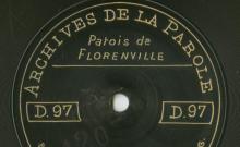 """Accéder à la page """"Le travail du chanvre (patois de Florenville) / Adèle Rezette (33 ans, ménagère) ; Dialogue (patois de Florenville) / Clarisse Renauld (32 ans, ménagère), Adèle Rézette (33 ans, ménagère)"""""""
