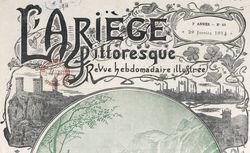 """Accéder à la page """"Occitanie"""""""