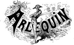 """Accéder à la page """"Arlequin"""""""