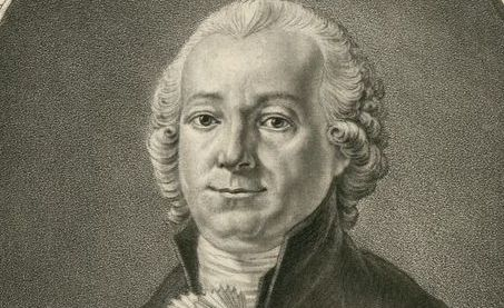 Camus, Armand-Gaston (1740-1804)