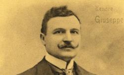 Giuseppe Armanini (1874-1915)