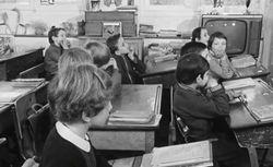 Radio-télévision scolaire