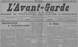 """Accéder à la page """"Pays-de-la-Loire"""""""