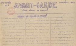 """Accéder à la page """"Avant-garde (Indre)"""""""