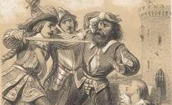 Les contes de fées de Charles Perrault, introduction de François Fertiault, 1859