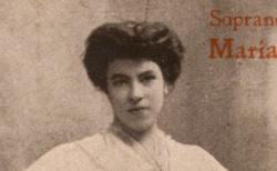 Maria Barrientos (1883-1946)