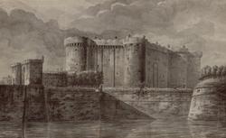 """Accéder à la page """"La prise de la Bastille (14 juillet 1789)"""""""