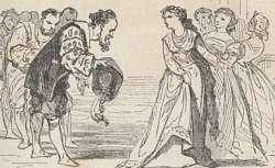 Contes de fées tirés de Charles Perrault, de Mme D'Aulnoy et de Mme Leprince de Beaumont, 1871