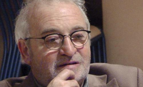 Hervé Bergerat © Pierre Bonneau - 2014