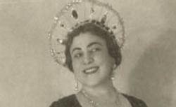 Luisa Bertana (1888-1933)