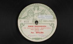 Simon Boccanegra. Il lacerato spirito / [Verdi], comp. ; Oreste Luppi, B - source : gallica.bnf.fr / BnF