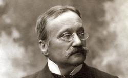 Arrigo Boito (1842-1918)