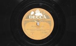 Boléro. Dir. : Maurice Ravel (1950) / Gallica - BnF