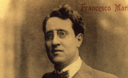 Francesco Maria Bonini (1865-1930)