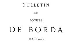 """Accéder à la page """"Barbe, Jean, Journal abrégé (1790-1830)"""""""