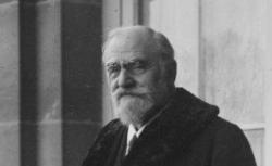 Léon Bourgeois / Agence Rol