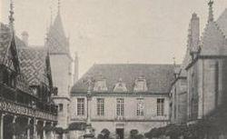"""Accéder à la page """"Bourgogne Franche-Comté"""""""